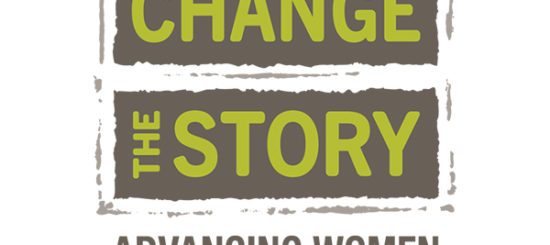 Changing Her Story – Equal Pay Day 2018