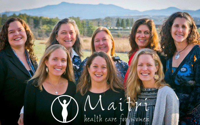 Spotlight: Maitri Health Care for Women - Jennie Lowell M.D., FACOG