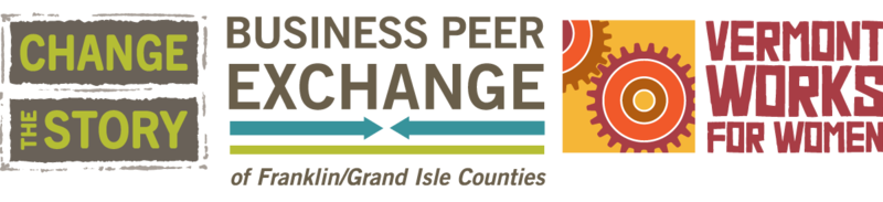 Business Peer Exchange Banner
