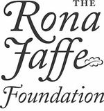 The Rona Jaffe Foundation logo