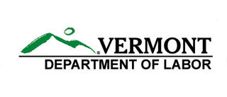 Vermont Department of Labor logo