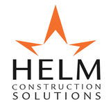 HELM Construction Solutions logo