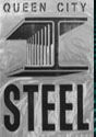 Queen City Steel logo