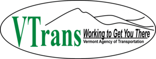 Vermont Agency of Transportation logo