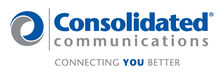 Consolidated Communications logo