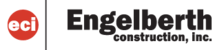 Engelberth Construction logo