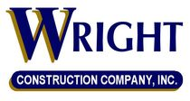 Wright Construction Co., Inc. logo