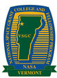 The Vermont Space Grant Consortium logo