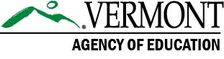 Vermont Agency of Education logo