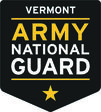 Vermont Army National Guard logo