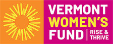Vermont Women's Fund logo