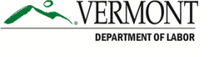 Workforce Development Division Vermont Department of Labor logo