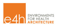 E4H Environments for Health Architecture logo